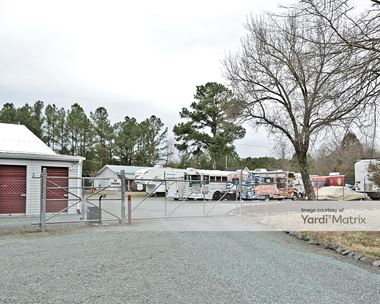 Storage Units for Rent available at 2616 Old Greensboro Road, Chapel Hill, NC 27516