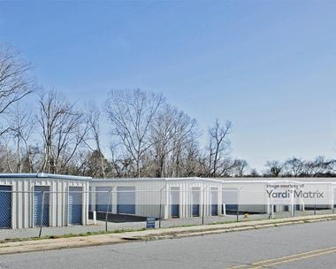 Storage Units for Rent available at 411 South Chatham Avenue, Siler City, NC 27344