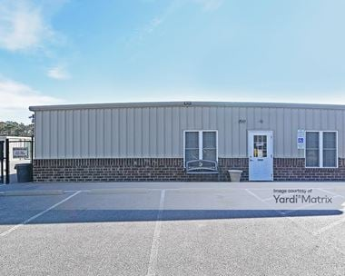 Storage Units for Rent available at 6050 US 401 North, Fuquay-Varina, NC 27526