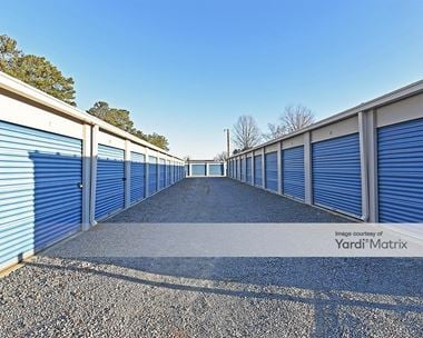 Storage Units for Rent available at 13598-A Highway 210, Angier, NC 27501