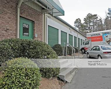 Storage Units for Rent available at 1945 East Cornwallis Road, Durham, NC 27713 Photo Gallery 1