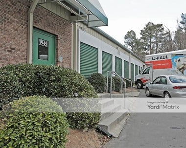 Image for Security Self Storage - 1945 East Cornwallis Road, NC