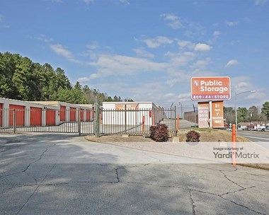 Image for Public Storage - 3933 North Duke Street, NC