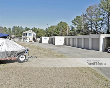 Image for North Raleigh Personal Storage - 5508 Otters Run Court, NC