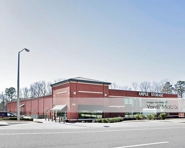 Image for Ample Storage - 2800 Spring Forest Road, NC