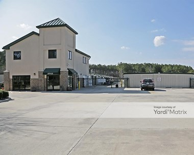 Image for Cardinal Self Storage - 1307 Old Oxford Road, NC