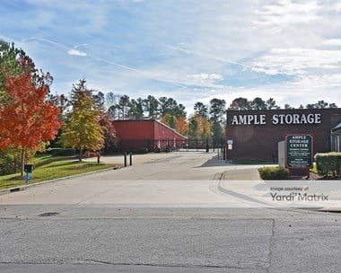 Image for Ample Storage - 4101 Bennett Memorial Road, NC
