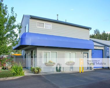 Storage Units for Rent available at 576 SW Halsey Street, Troutdale, OR 97060