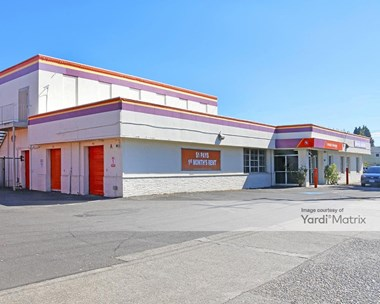 Image for Public Storage - 6525 North Lombard Street, OR