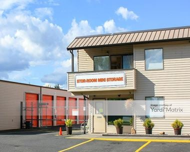 Storage Units for Rent available at 24635 SE Stark Street, Troutdale, OR 97060