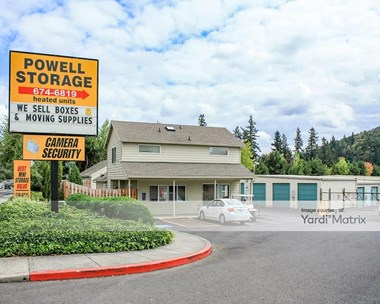 Storage Units for Rent available at 4882 West Powell Blvd, Gresham, OR 97030 Photo Gallery 1