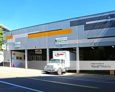 Image for Rose City Self Storage - 111 SE Belmont Street, OR