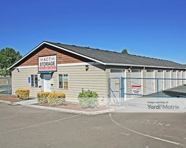 Image for ACT Storage - 1406 South Township Road, OR