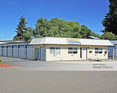 Storage Units for Rent available at 608 SW 4th Avenue, Canby, OR 97013 Photo Gallery 1