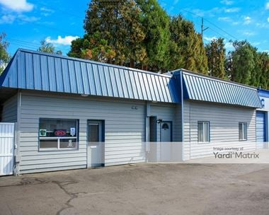 Image for Northwest Self Storage - 2660 NW Division Street, OR