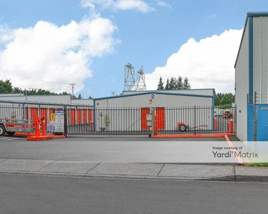 Image for Additional Self Storage - 16300 NE 15th Street, WA