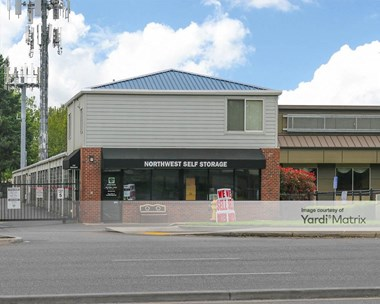 Image for Northwest Self Storage - 2410 SE 164th Avenue, WA