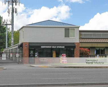 Storage Units for Rent available at 2410 SE 164th Avenue, Vancouver, WA 98683
