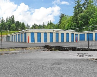 Storage Units for Rent available at 1905 NE 117th Street, Vancouver, WA 98686 Photo Gallery 1