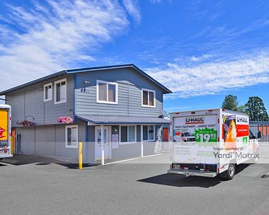 Storage Units for Rent available at 1611 SE Grace Avenue, Battle Ground, WA 98604 Photo Gallery 1