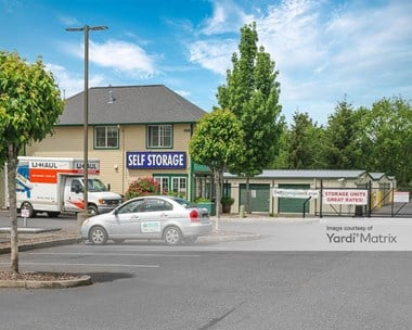 Image for America's Self Storage - 108 NW 139th Street, WA