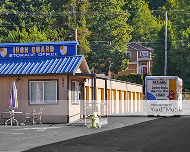 Image for Iron Guard Storage - 2327 NE 3rd Loop, WA