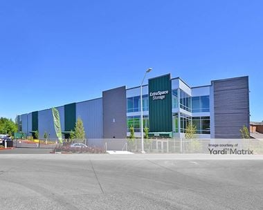 Storage Units for Rent available at 2625 SE 165th Avenue, Vancouver, WA 98683