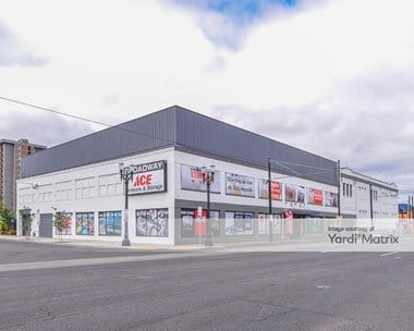 Image for Broadway Storage - 228 NE Broadway, OR