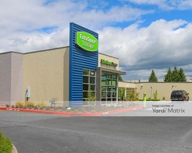Storage Units for Rent available at 106 NW 139th Street, Vancouver, WA 98685
