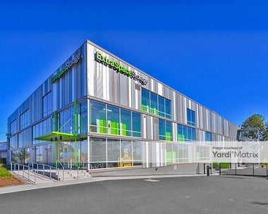 Image for Extra Space Storage - 2845 NE Columbia Blvd, OR
