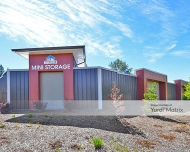 Storage Units for Rent available at 7555 South Union Ridge Pkwy, Ridgefield, WA 98642 Photo Gallery 1