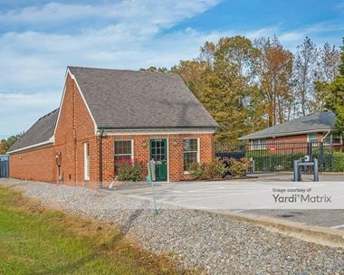 Storage Units for Rent available at 5488 Nansemond Pkwy, Suffolk, VA 23435