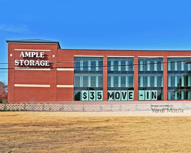 Image for Ample Storage - 5201 Sinclair Drive, NC