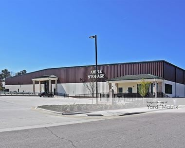 Storage Units for Rent available at 110 Charlotte Street, Fuquay Varina, NC 27526