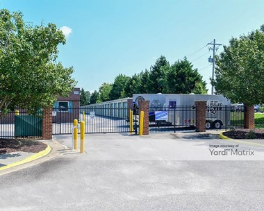 Storage Units for Rent available at 100 Storage Drive, Rolesville, NC 27571 Photo Gallery 1