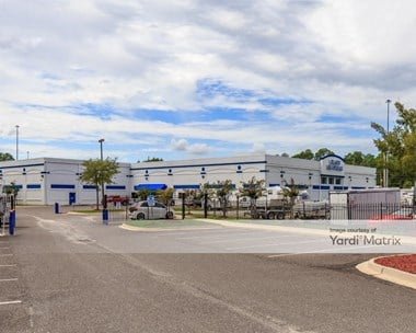 Image for Atlantic Self Storage - 4512 Collins Road, FL