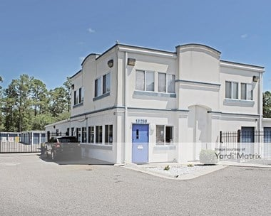 Storage Units for Rent available at 13255 Normandy Blvd, Jacksonville, FL 32221 Photo Gallery 1