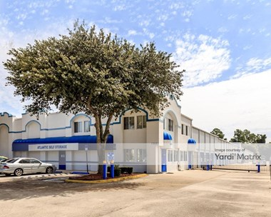 Storage Units for Rent available at 12663 San Jose Blvd, Jacksonville, FL 32223 Photo Gallery 1