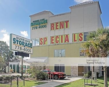 Storage Units for Rent available at 2188 Dunn Avenue, Jacksonville, FL 32218