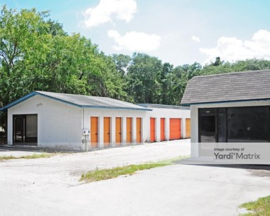 Storage Units for Rent available at 2382 Jamestown Road, Fernandina Beach, FL 32034 Photo Gallery 1