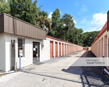 Image for Storage Zone Self Storage - 8135 Beach Blvd, FL