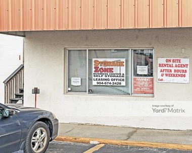 Storage Units for Rent available at 6299 Powers Avenue, Jacksonville, FL 32217 Photo Gallery 1