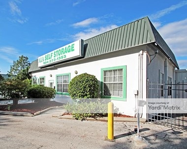 Image for A1A Self Storage - 1040 A1A Highway North, FL