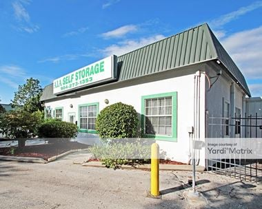 Storage Units for Rent available at 1040 A1A Highway North, Ponte Vedra Beach, FL 32082