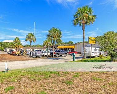 Image for Taylor Rental Mini Warehouse - 1005 Pope Road, FL
