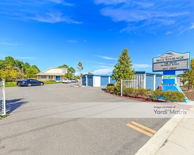 Image for High & Dry Self Storage - 550 South Holmes Blvd, FL