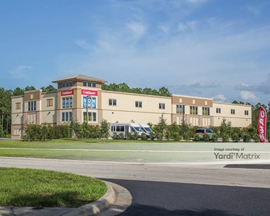 Storage Units for Rent available at 1939 East West Pkwy, Fleming Island, FL 32003 Photo Gallery 1