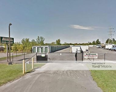 Storage Units for Rent available at 1658 Clark Street Road, Aurelius, NY 13021