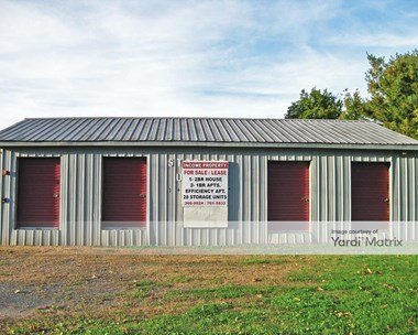 Storage Units for Rent available at 420 Genesee Street, Oneida, NY 13421 Photo Gallery 1