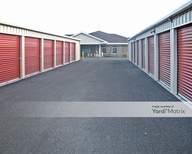 Storage Units for Rent available at 121 George Street, Oswego, NY 13126